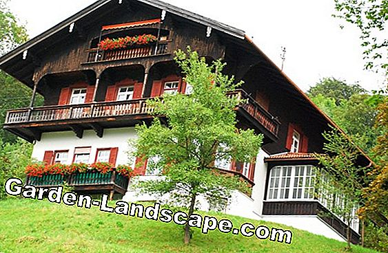 Isartaler Holzhaus - individual and traditional wooden houses