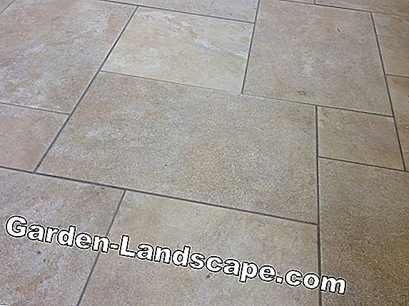 New trend: ceramic tiles as patio flooring