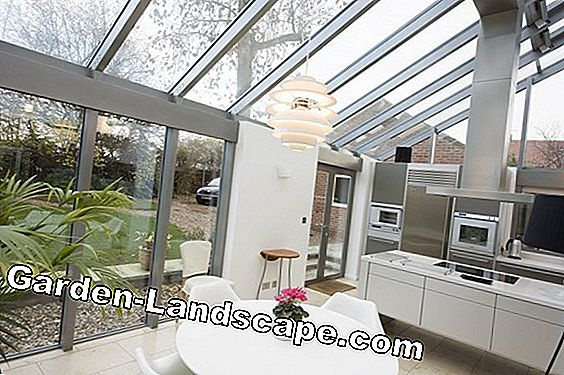 Terrace glazing - prices, costs, maintenance costs