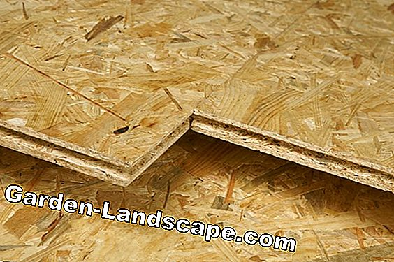 OSB Panels - All about dimensions, sizes and dimensions