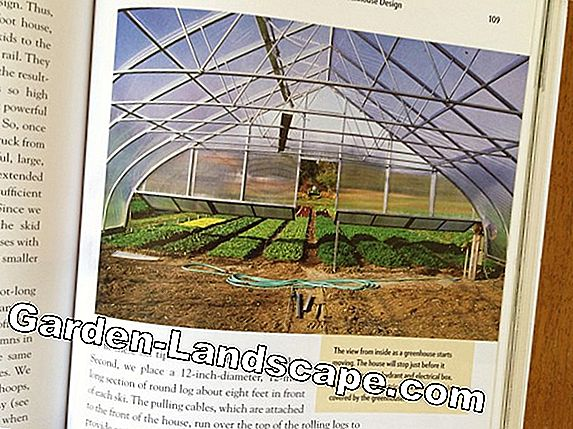 Book tip: Greenhouses