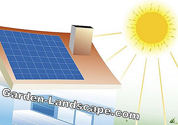 Guide to solar energy & solar systems