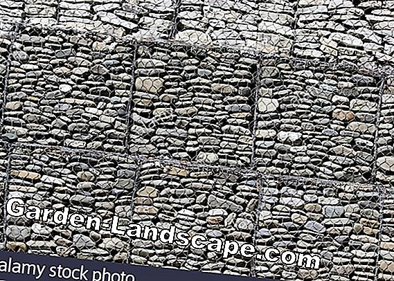 Embankment stones made of concrete - laying & prices