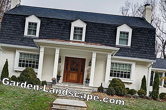 Mansard roof: a roof structure and its costs