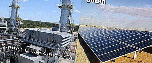 Money for solar energy - promotion for solar power