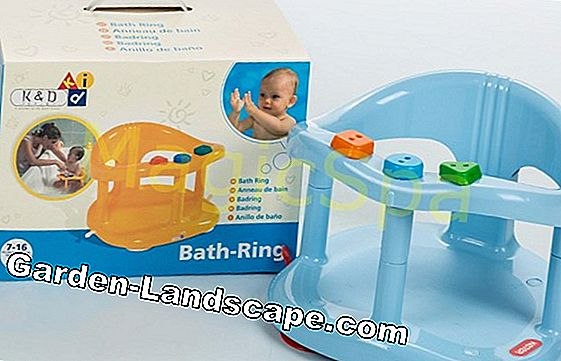 Non-slip bath insert for safe bathing fun