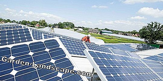 The photovoltaic system - photovoltaic systems