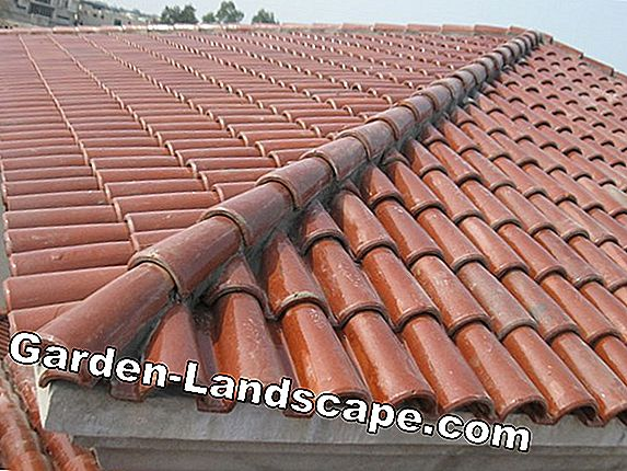 Prices for concrete roof tiles