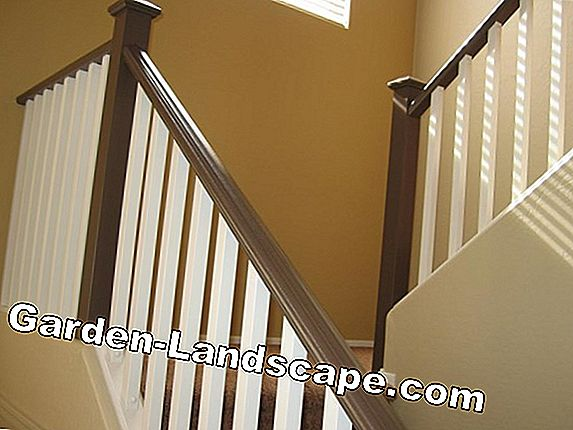 Banisters for indoor use (interior)