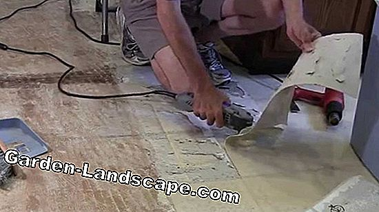 Remove tile adhesive residue - tips and tricks
