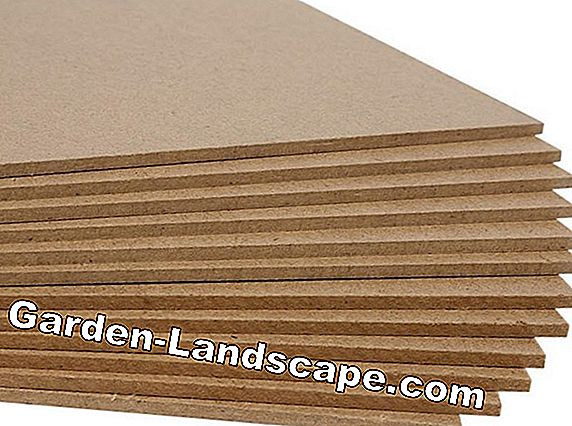 Tips for painting MDF boards