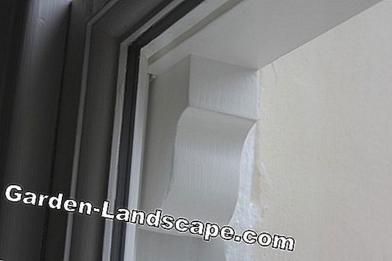 Renew and repair window putty - 6 helpful tips