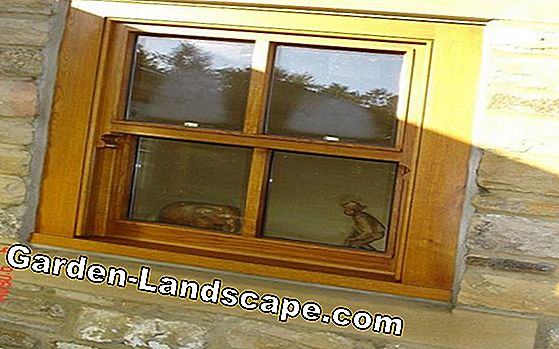 Install wooden windows - a guide