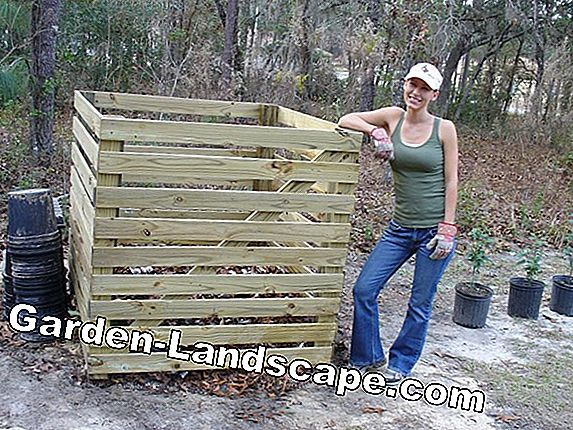 Build worm fence yourself