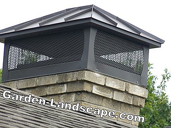 Stainless steel chimney cowl - pro dan kontra