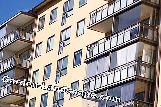 Balcony glazing - prices, costs, possibilities and ideas