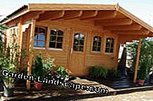 Garden sheds are no longer just tool sheds