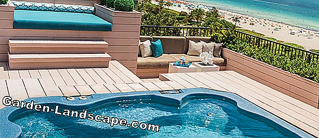 Poolside Ideas - Resysta