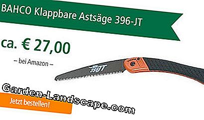 BAHCO folding pruning saw 396-JT at Amazon