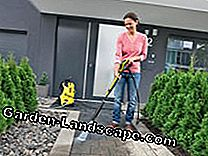 High pressure cleaners - the Saubermacher: high